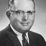 Director Verne Jacobs - 1961
